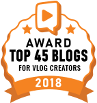 Top 45 vlogging blogs for creating a successfull vlog by notmp3.com